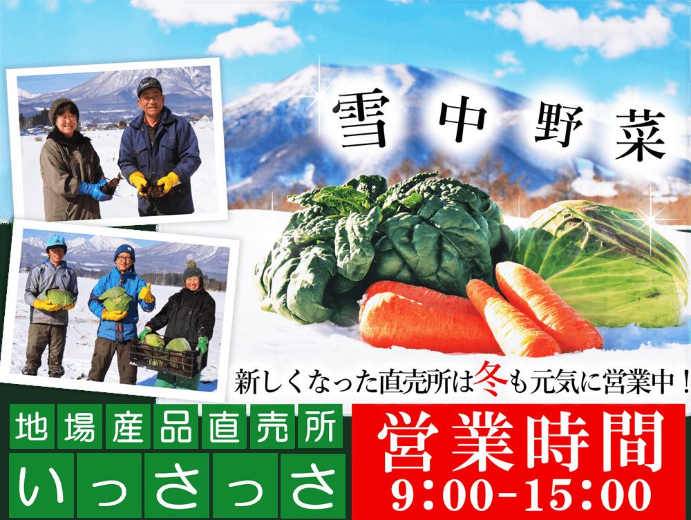 snow_vegetable